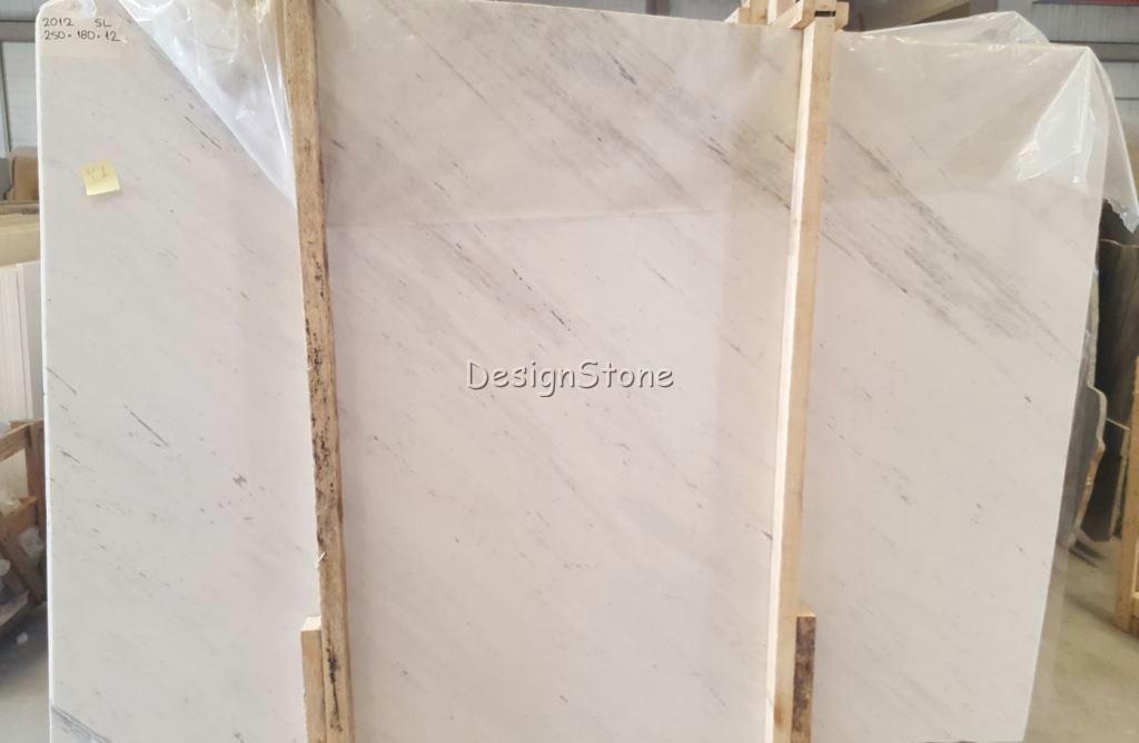 Bianco Polaris White Marble