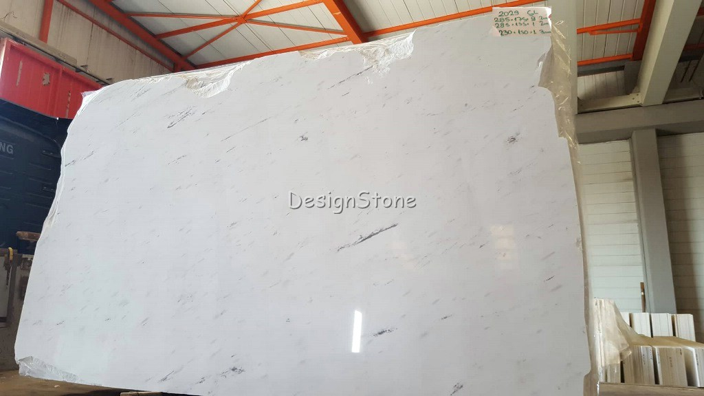 Bianco Polaris White