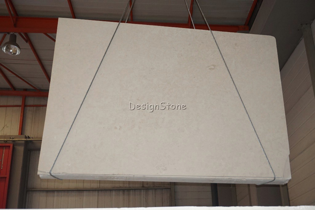 Vratza beige limestone (Vratsa)