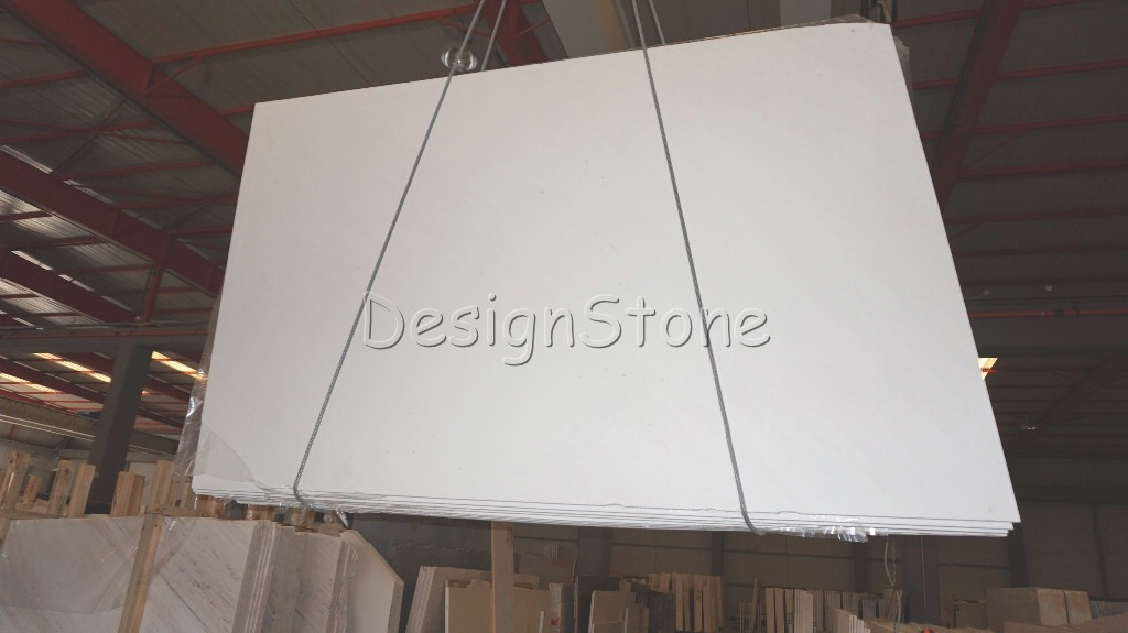 Bianco Sivec white marble Pa