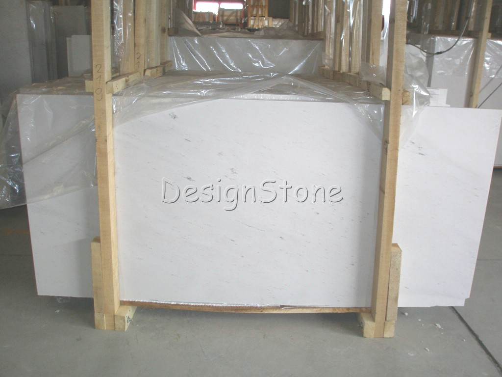 Greek marble Pighes Ariston white