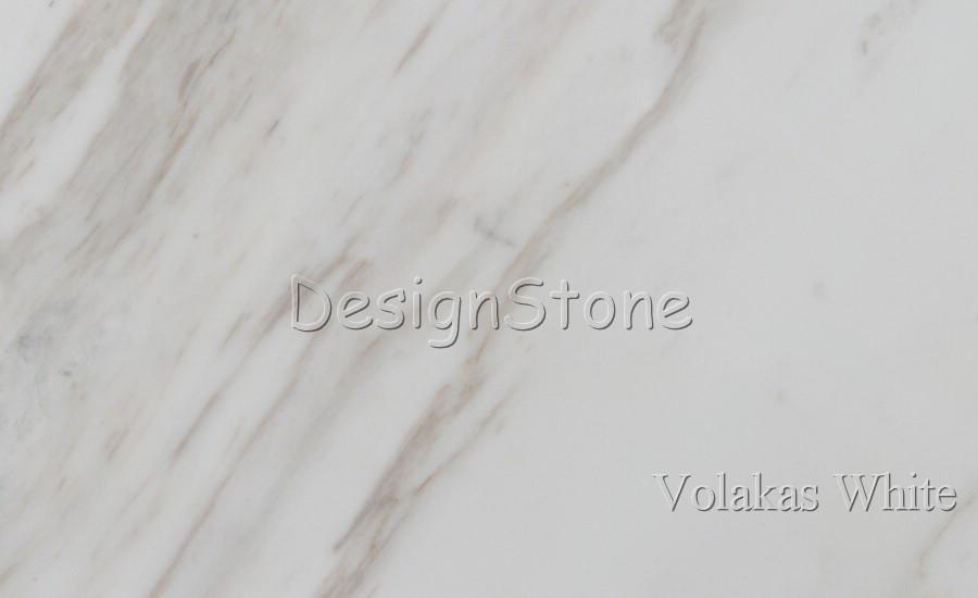 Bianco Volakas White Marble