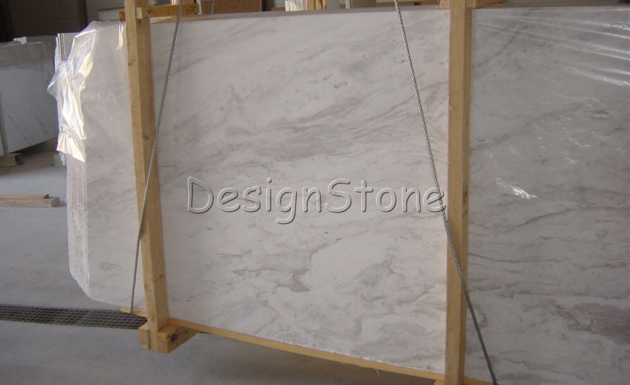 Volakas Bianco Branco greek white marble