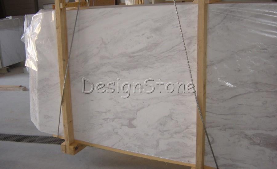 Volakas Bianco Branco greek white marble