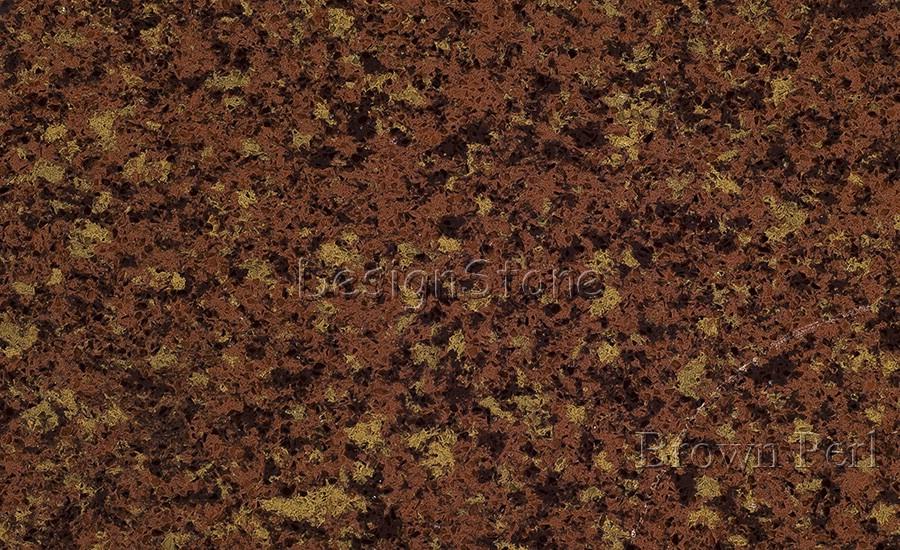 Brown Perl