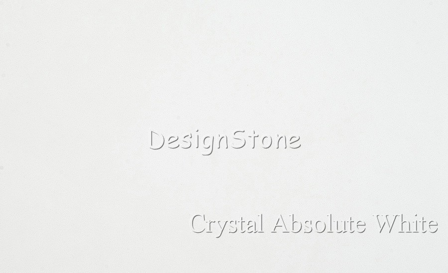 Crystal Absolute White