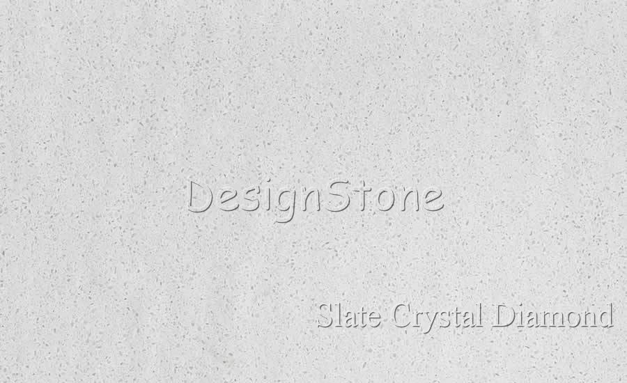 Slate Crystal Diamond
