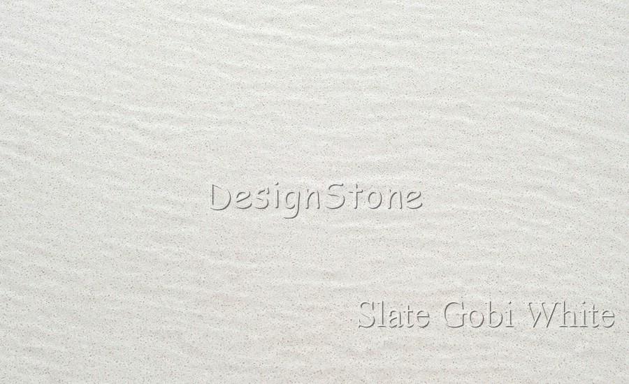 Slate Gobi White