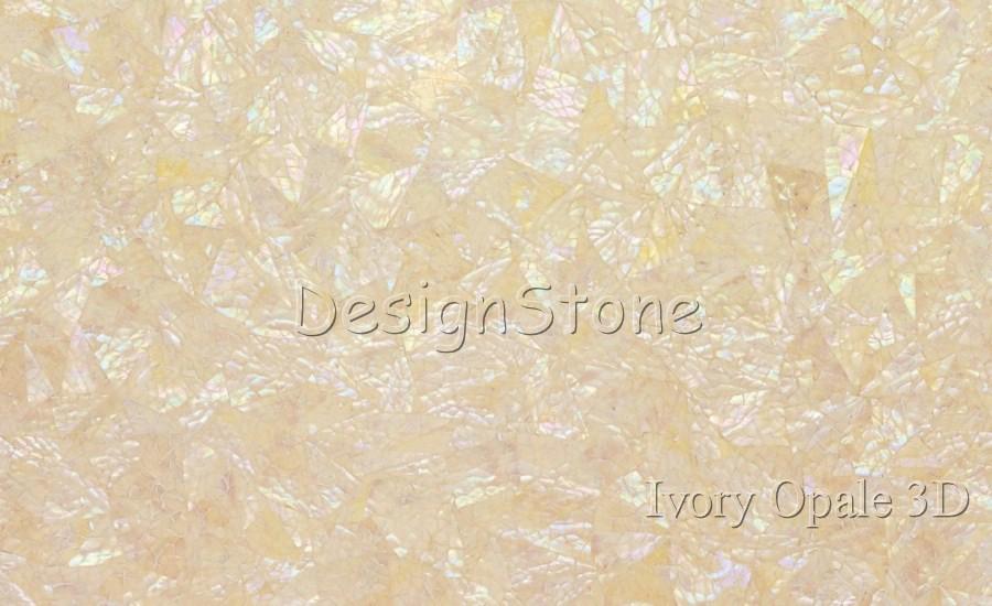 Ivory Opale 3D