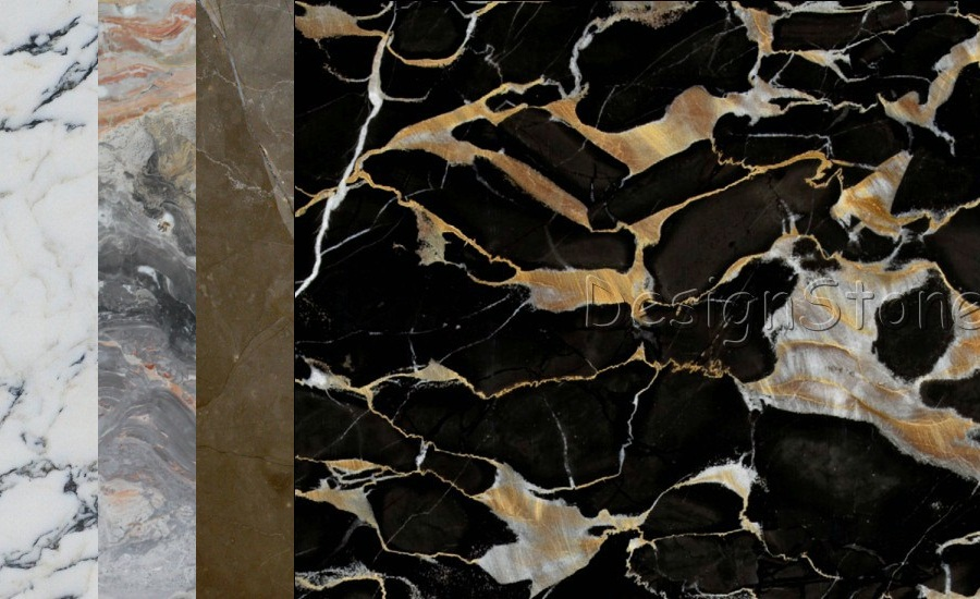 Essential Marble